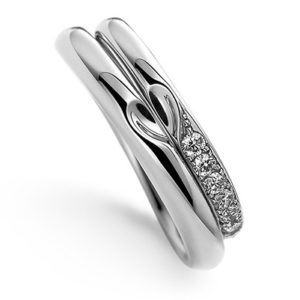 Lovers Ring-CHINSTYLE