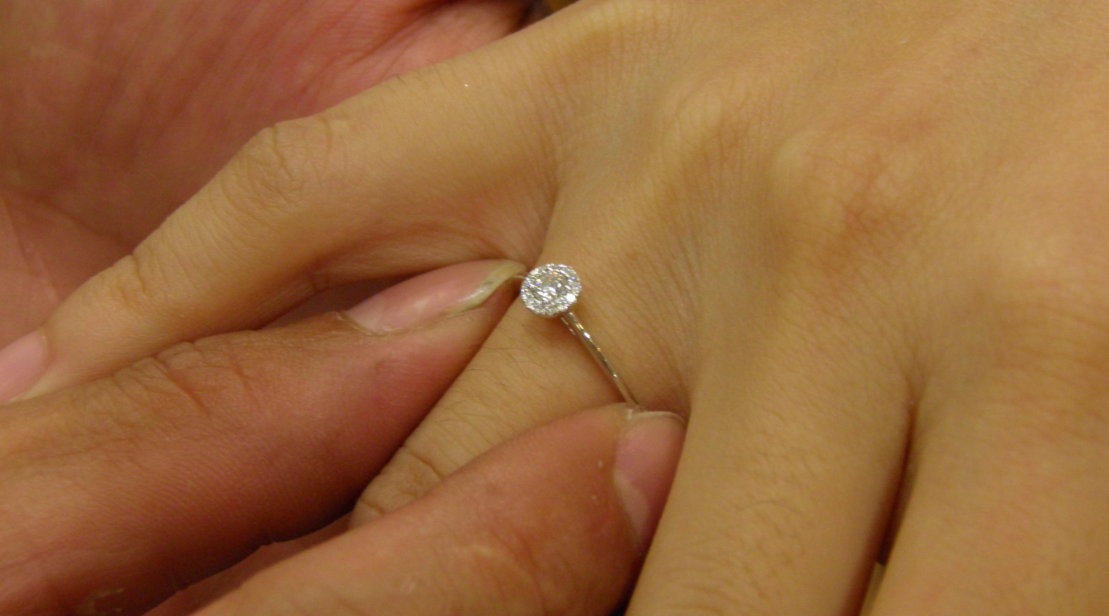 浪漫求婚 精時代CHINSTYLE 婚禮秘書來協助您 - 金時代珠寶銀樓