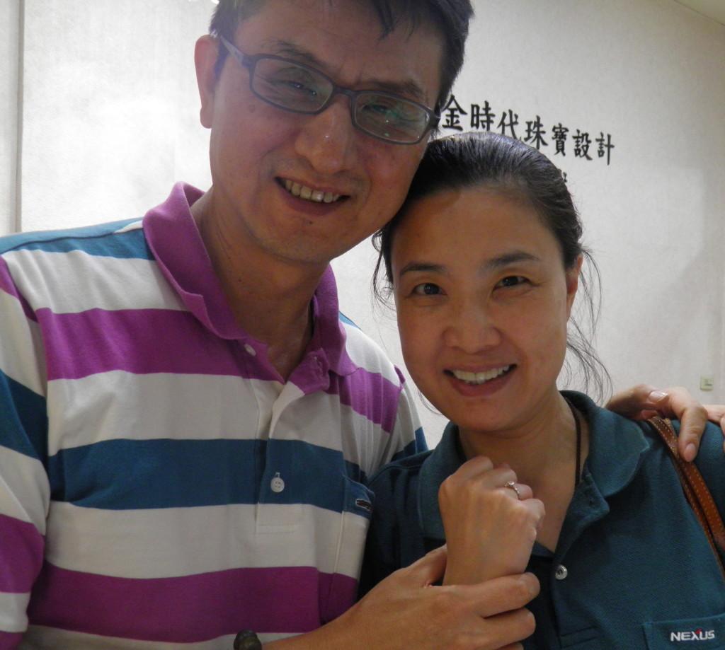 [結婚周年慶鑽石鑽戒] 結婚週慶-精時代CHINSTYLE|金時代珠寶銀樓
