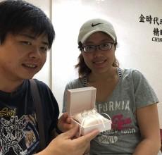滿意推薦-結婚指輪(マリッジリング)-Wu Ting-Xuan&Crystal Liu