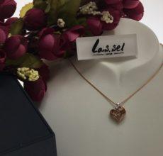 母親節禮物推薦-鑽石項鍊